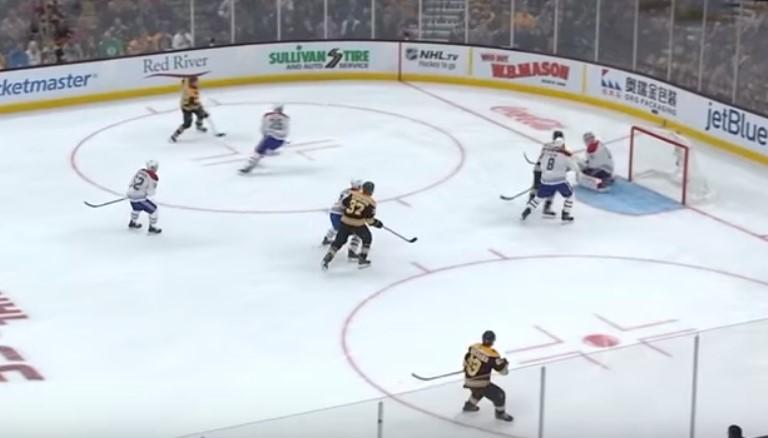 Прогноз на игру НХЛ Бостон – Виннипег 30.01 1