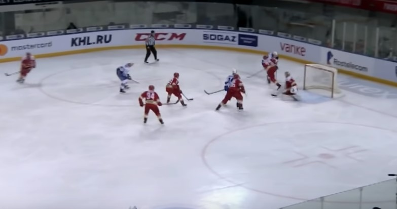 Прогноз на матч КХЛ Барыс – Куньлунь 10.01 2