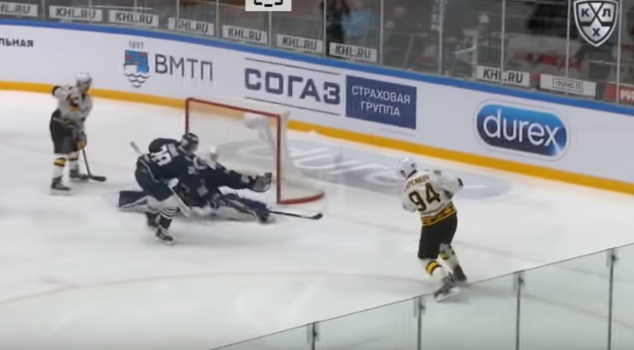 Прогноз на матч КХЛ Витязь – Северсталь 25.01 2