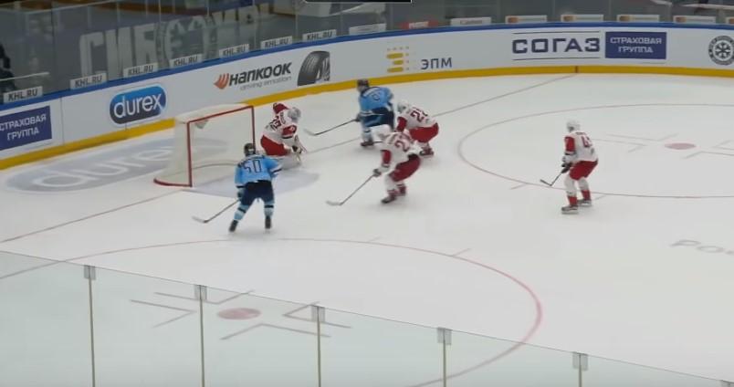 Прогноз на матч КХЛ Сибирь – Салават Юлаев 13.01 1