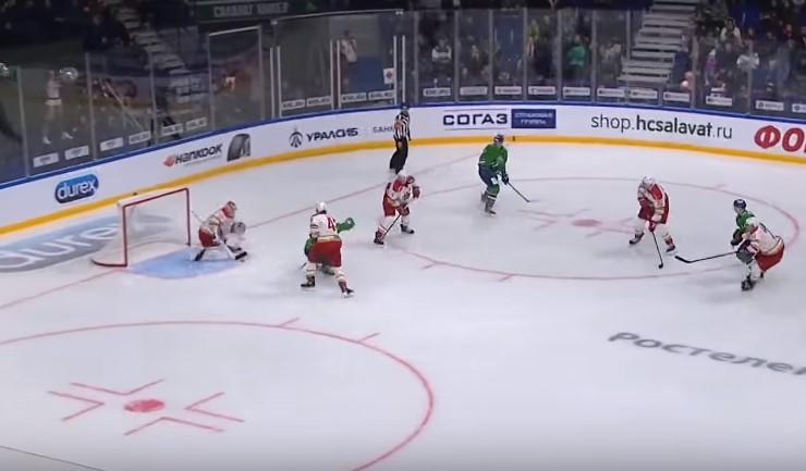 Прогноз на матч КХЛ Сибирь – Салават Юлаев 13.01 2