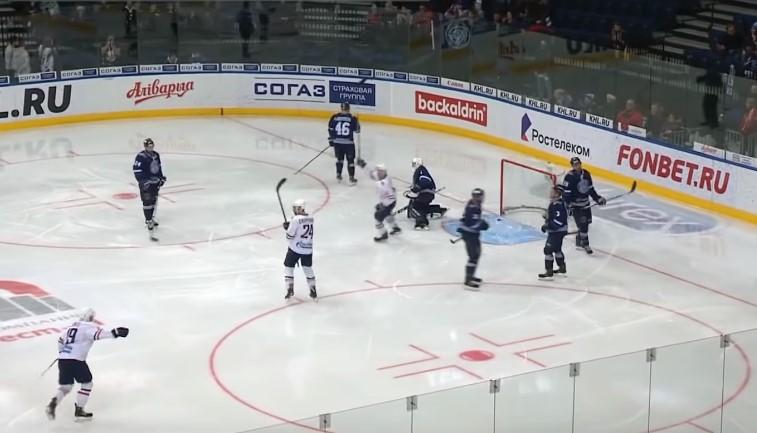 Прогноз на матч КХЛ Слован – Витязь 11.01 1