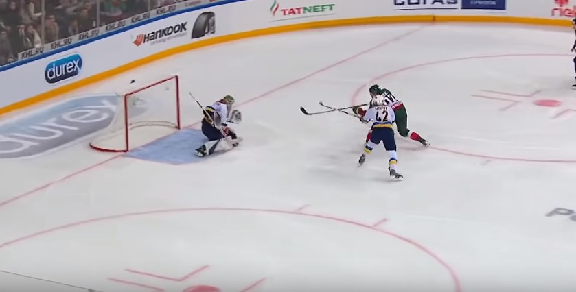 Прогноз на матч КХЛ Сочи – Сибирь 7.01 1