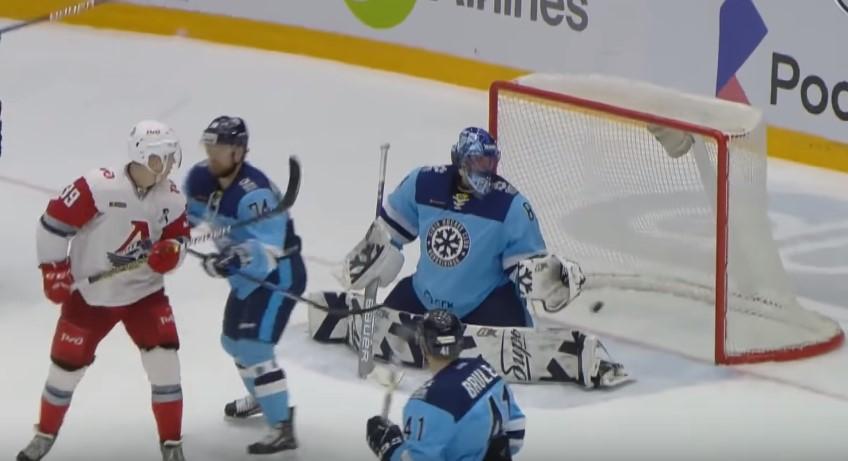 Прогноз на матч КХЛ Сочи – Сибирь 7.01 2