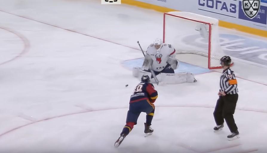 Прогноз на матч КХЛ Торпедо НН – Динамо М 13.01 1