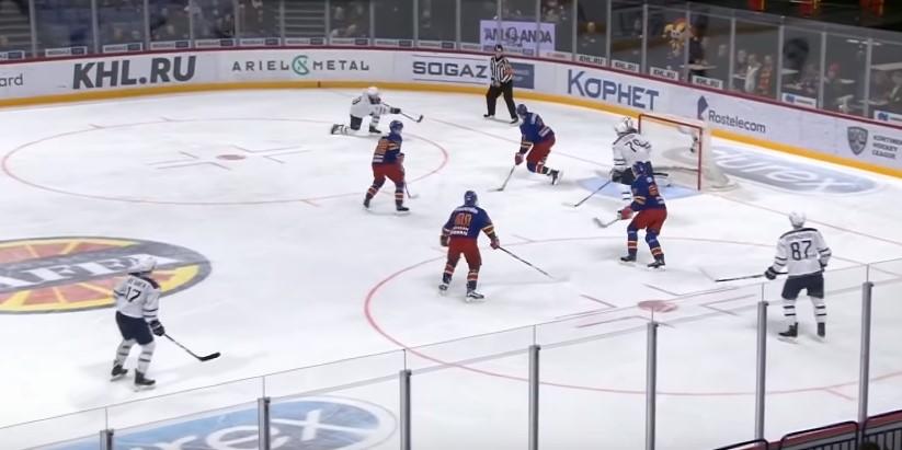 Прогноз на матч КХЛ Торпедо НН – Динамо М 13.01 2
