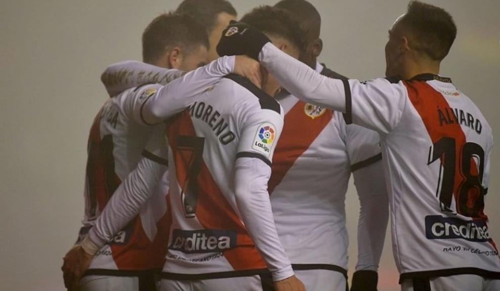 Прогноз на матч Ла Лиги Райо Вальекано – Сельта 11.01 1