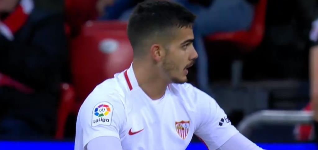 Прогноз на матч Ла Лиги Реал М – Севилья 19.01 3