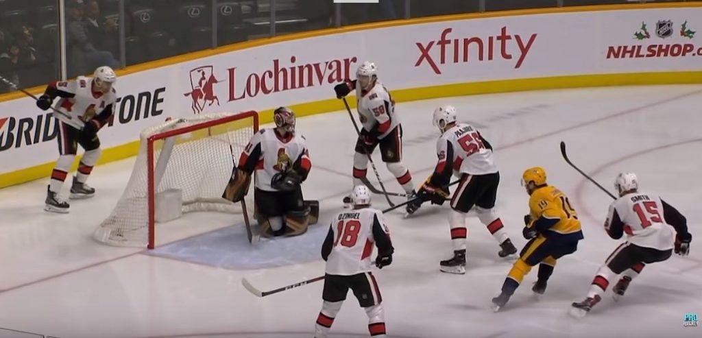 Прогноз на матч НХЛ Анахайм – Оттава 10.01 2