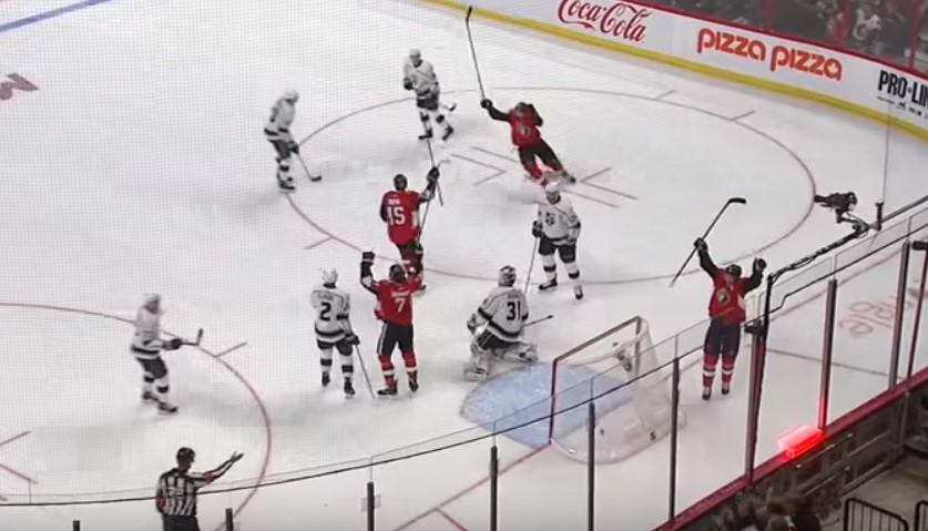 Прогноз на матч НХЛ Даллас – Лос-Анжелес 18.01 2
