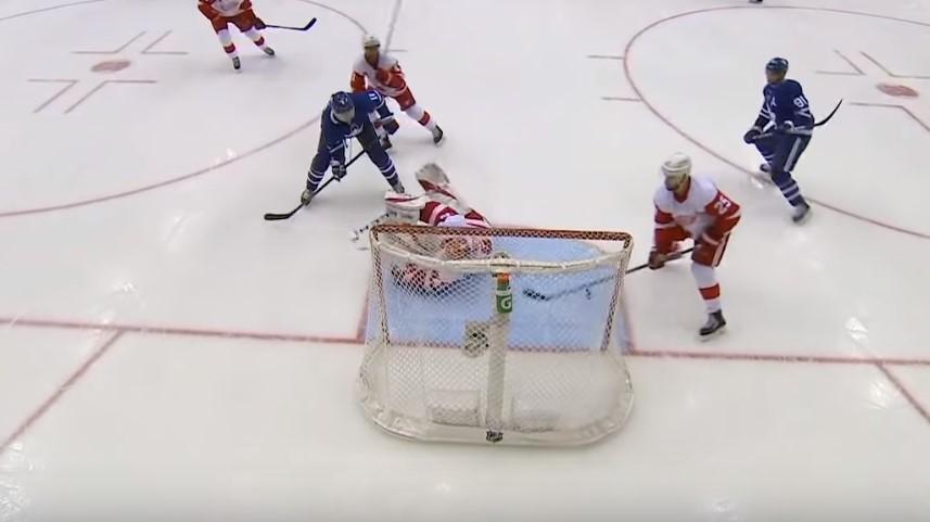 Прогноз на матч НХЛ Детройт – Вашингтон 7.01 1