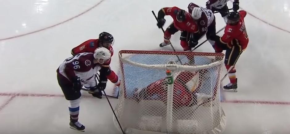 Прогноз на матч НХЛ Калгари – Аризона 14.01 1