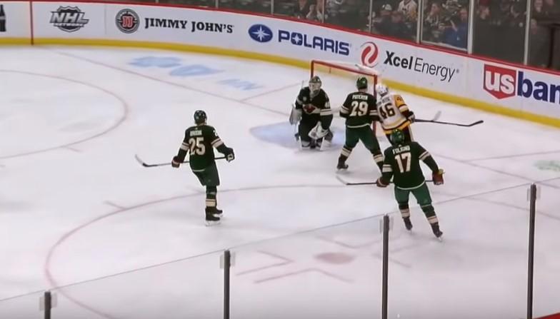 Прогноз на матч НХЛ Миннесота – Виннипег 11.01 1