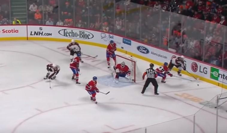 Прогноз на матч НХЛ Монреаль – Флорида 16.01 1