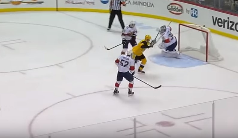 Прогноз на матч НХЛ Монреаль – Флорида 16.01 2