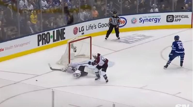 Прогноз на матч НХЛ Оттава – Колорадо 17.01 2