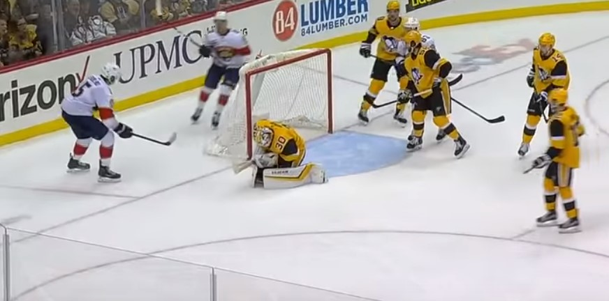 Прогноз на матч НХЛ Питтсбург – Нью-Джерси 29.01 1