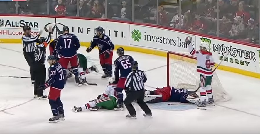 Прогноз на матч НХЛ Питтсбург – Нью-Джерси 29.01 2