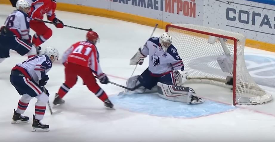 Прогноз на матч НХЛ СКА – Нефтехимик 15.01 2
