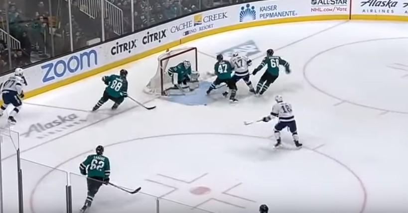 Прогноз на матч НХЛ Сан-Хосе – Питтсбург 16.01 1