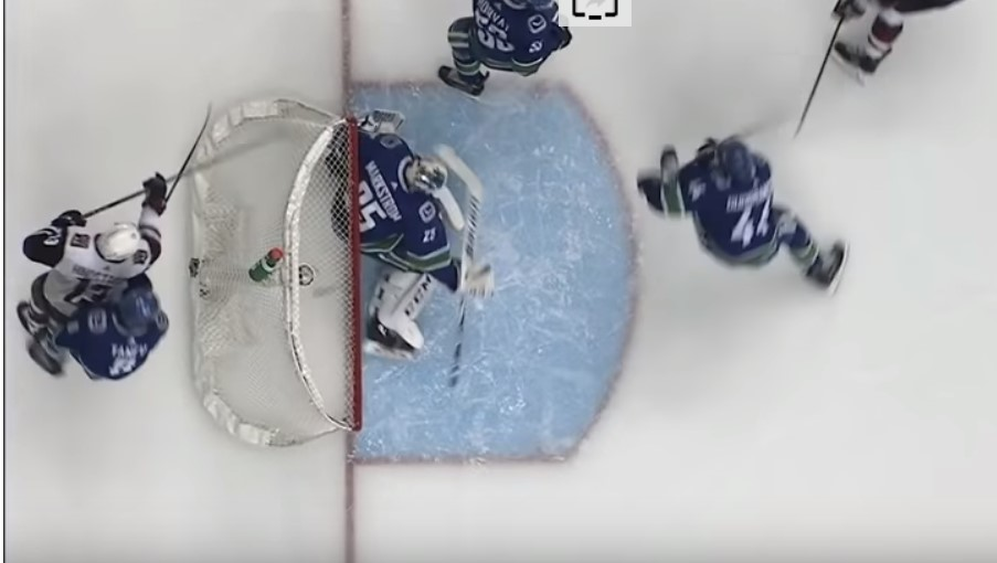 Прогноз на матч НХЛ Торонто – Аризона 21.01 2