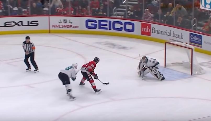 Прогноз на матч НХЛ Чикаго – Калгари 8.0 1