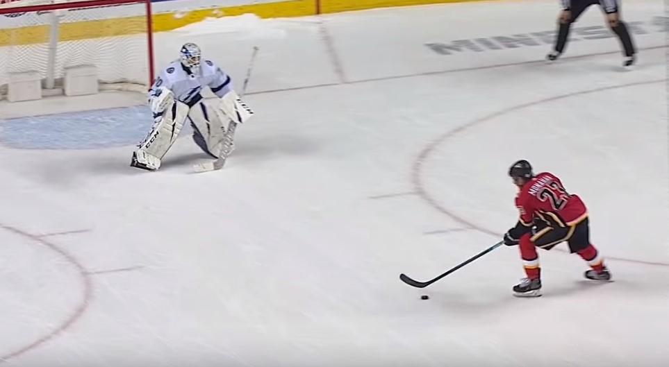 Прогноз на матч НХЛ Чикаго – Калгари 8.0 2