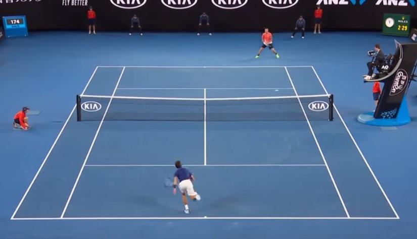 Прогноз на матч Открытого Чемпионата Австралии Джокович – Пуй 1