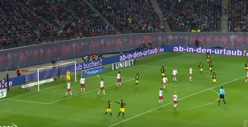 Прогноз на матч Чемпионата Германии Боруссия Дортмунд – Ганновер 26.01 1