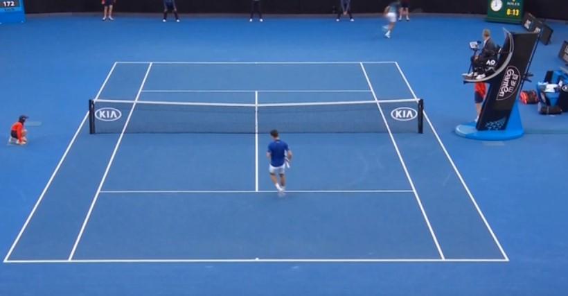 Прогноз на финал Australian Open Джокович – Надаль 27.01 1