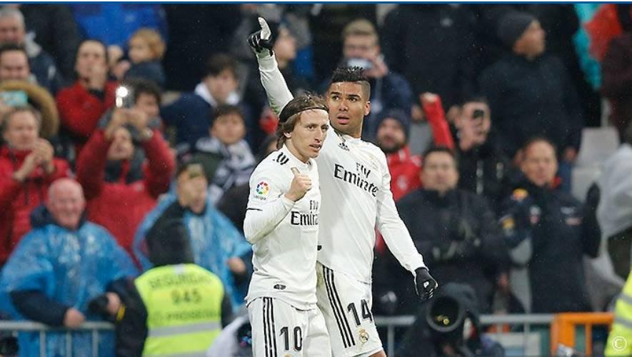 Прогноз на четвертьфинал кубка Испании Жирона – Реал Мадрид 31.01 2