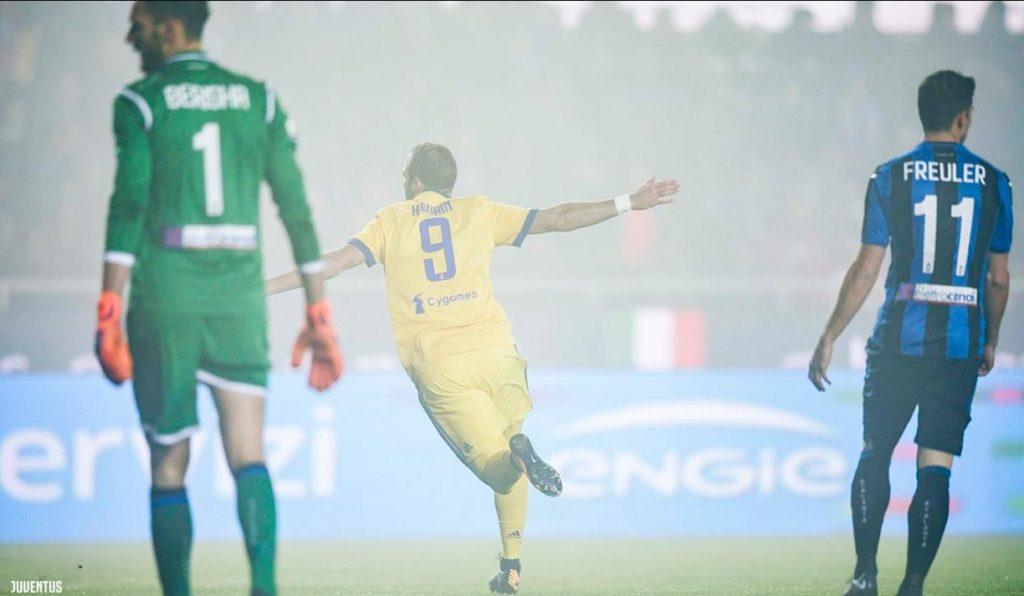 Прогноз на четвертьфинал кубка Италии Аталанта – Ювентус 30.01 2