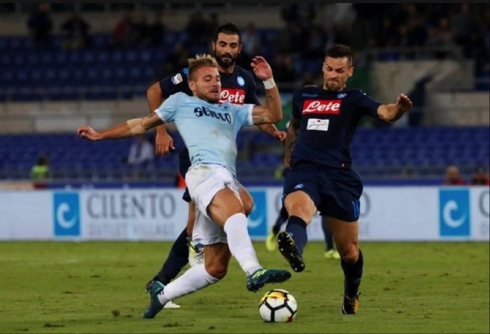 Прогноз на четвертьфинал кубка Италии Интер М – Лацио 31.01 2