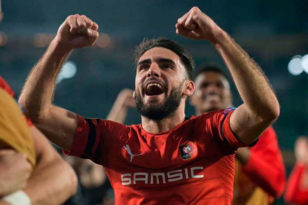 Жеребьевка 18 финала Лиги Европы 2019 состоялась - результаты 1
