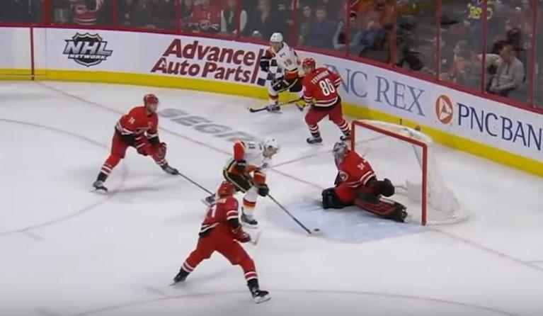 Прогноз на НХЛ матч Калгари – Сан-Хосе 8.02 1