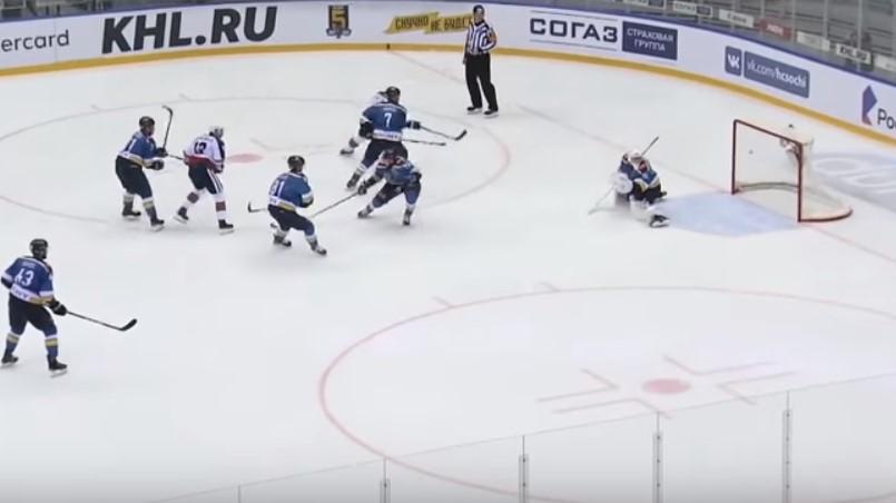 Прогноз на матч КХЛ Спартак – Сочи 5.02 2
