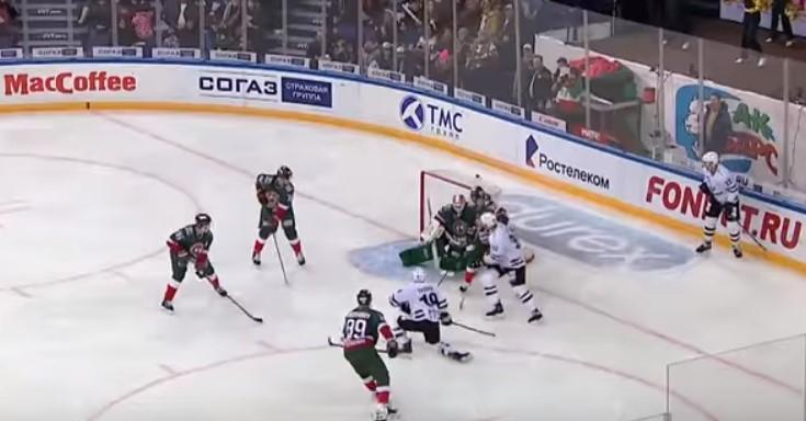 Прогноз на матч КХЛ Трактор – Нефтехимик 11.02 1