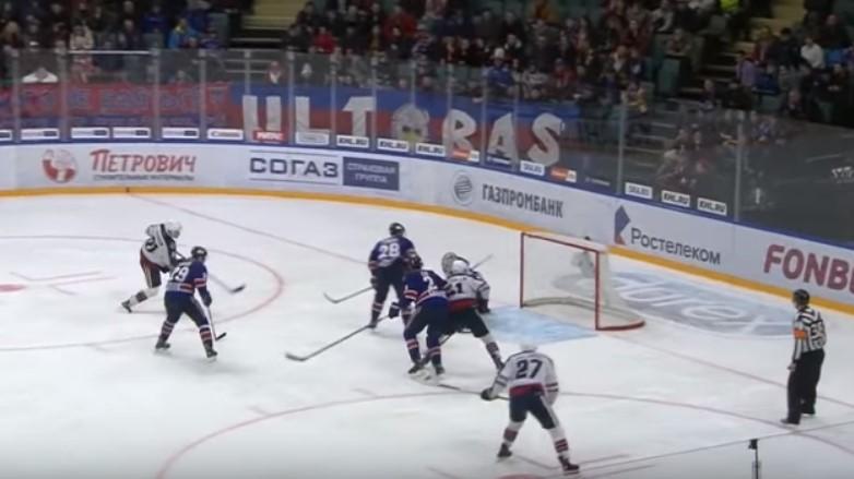 Прогноз на матч КХЛ Трактор – Нефтехимик 11.02 2