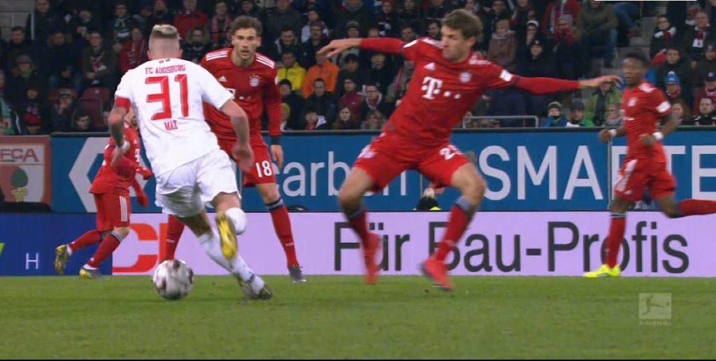 Прогноз на матч Лиги Чемпионов Ливерпуль – Бавария 19.02 2