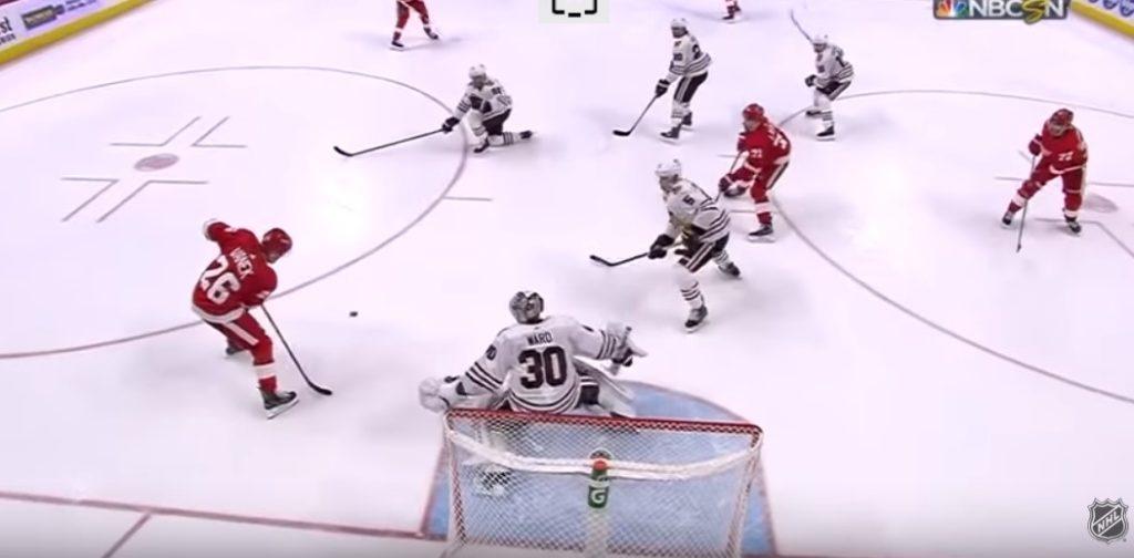 Прогноз на матч НХЛ Анахайм – Чикаго 28.02 2