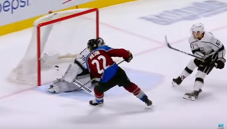 Прогноз на матч НХЛ Колорадо- Ванкувер 03.02 1