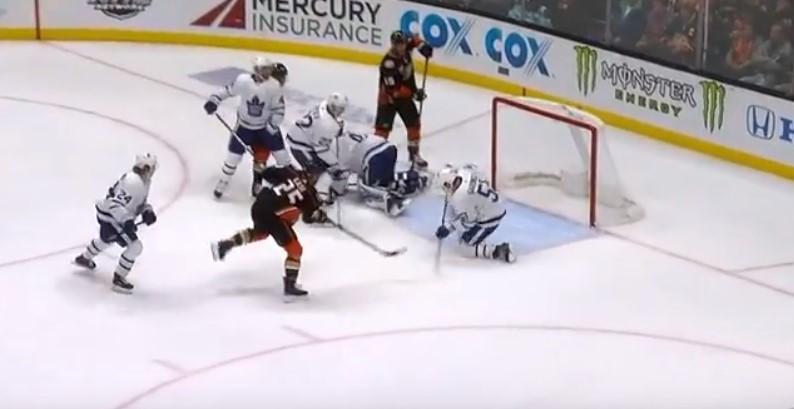 Прогноз на матч НХЛ Торонто – Оттава 07.02 1