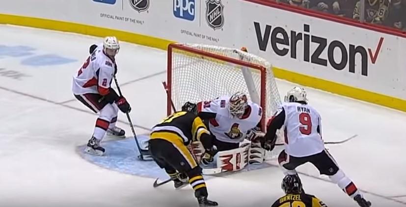 Прогноз на матч НХЛ Торонто – Оттава 07.02 2