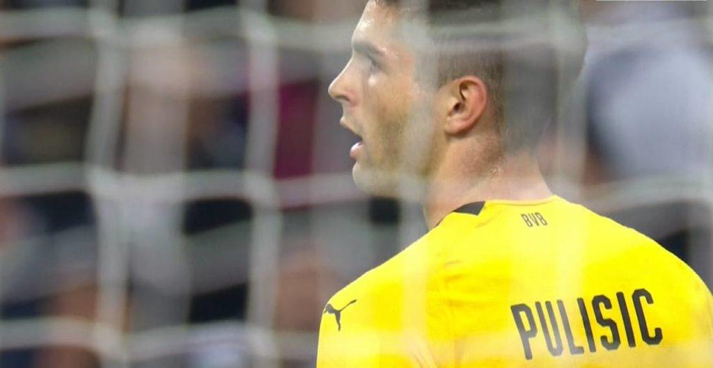 Прогноз на матч чемпионата Германии Нюрнберг – Боруссия Д 2