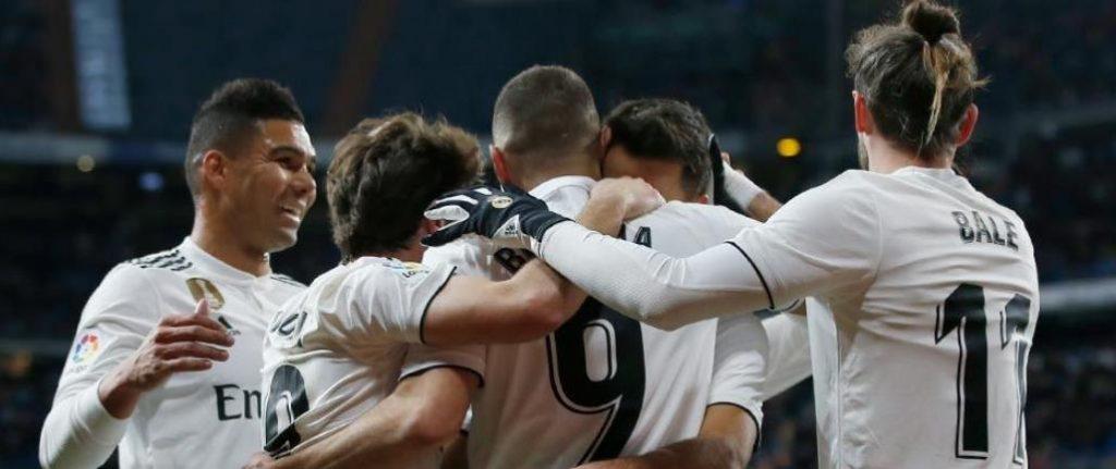 Прогноз на полуфинал кубка Испании Барселона – Реал Мадрид 06.02 2
