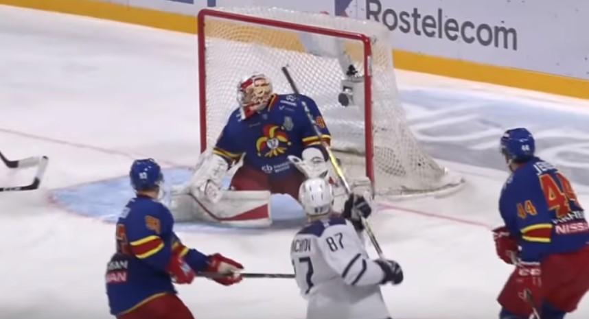 Прогноз на 18 финала Кубка Гагарина Динамо Москва – Йокерит 1.03 2