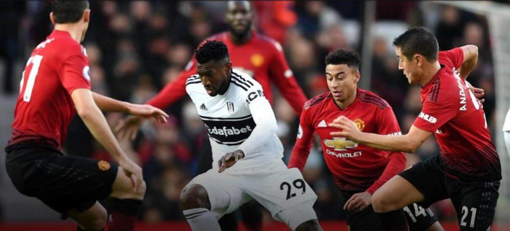 Прогноз на 18 финала Лиги Чемпионов Манчестер Юнайтед – ПСЖ 12.02 1