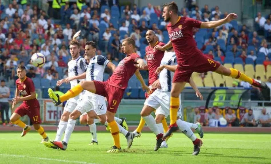 Прогноз на 18 финала Лиги Чемпионов Рома – Порту 12.02 1