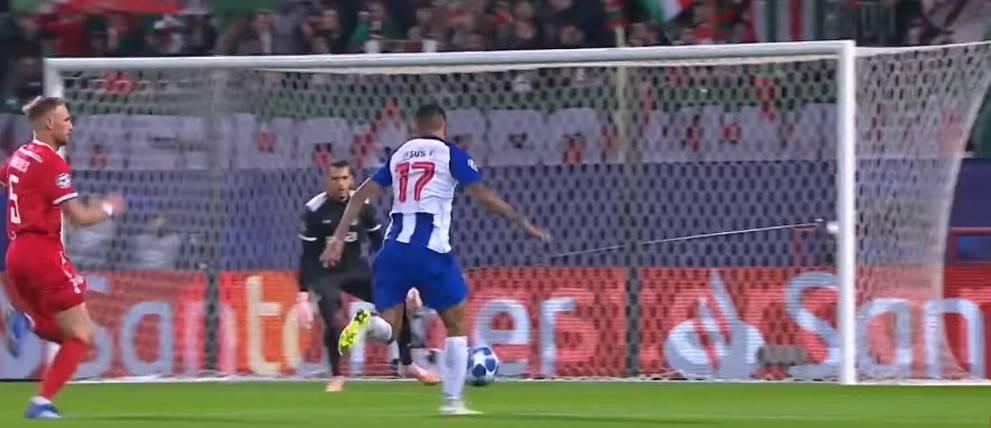 Прогноз на 18 финала Лиги Чемпионов Рома – Порту 12.02 2