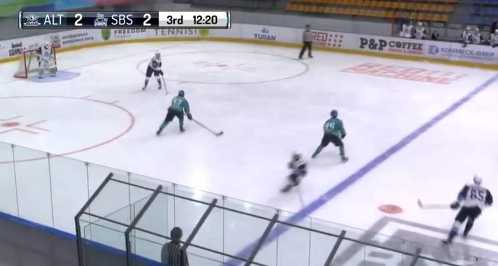 Стратегия ставок на хоккей на гол в конце игры 2